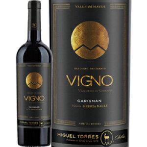 ワイン 赤ワイン 2016年 コルディエラ・カリニャン・ヴィーニョ / ミゲル・トーレス・チリ チリ セントラル ヴァレー マウレ・ヴァレー / 750ml