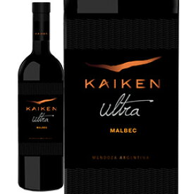 ワイン 赤ワイン 2018年 カイケン・ウルトラ・マルベック カイケン アルゼンチン メンドーサ 750ml