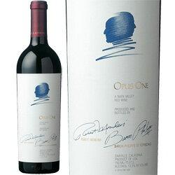 ワイン 赤ワイン 2014年 オーパス・ワン / オーパス・ワンワイナリー アメリカ カリフォルニア / 750ml