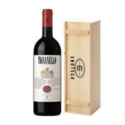 【送料・木箱込み・説明付き】イタリア産赤ワインギフト
