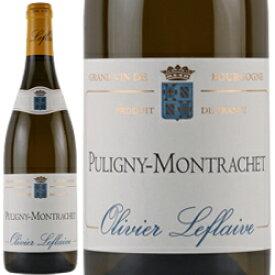 ワイン 白ワイン 2016年 ピュリニー・モンラッシェ / オリヴィエ・ルフレーヴ フランス ブルゴーニュ ピュリニー・モンラッシェ 750ml