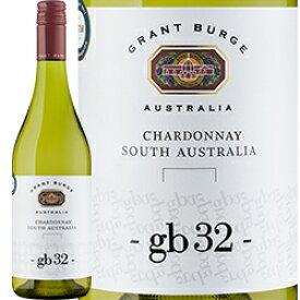 ワイン 白ワイン 2018年 ジービー・32・シャルドネ (スクリューキャップ) / グラント・バージ オーストラリア 750ml