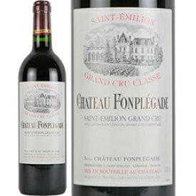 ワイン 赤ワイン 2003年 フルール・ド・フォンプレガード / シャトー・フォンプレガード フランス ボルドー サン・テミリオン 750ml
