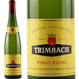 ワイン 白ワイン 2018年 ピノ・ブラン / トリンバック フランス アルザス 750ml
