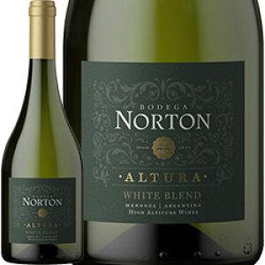 ワイン 白ワイン 2019年 アルトゥーラ・ホワイト・ブレンド / ボデガ・ノートン アルゼンチン メンドーサ 750ml