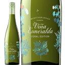 ワイン 白ワイン 2019年 ヴィーニャ・エスメラルダ・リミテッド・エディション (スクリューキャップ) / トーレス スペ…