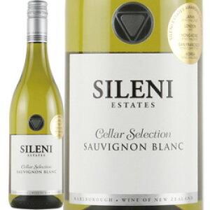 ワイン 白ワイン 2020年 セラー・セレクション・ソーヴィニヨン・ブラン / シレーニ・エステート ニュージーランド マールボロ 750ml
