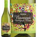 ワイン 白ワイン 2020年 シレーニ・ヌーヴォー・ソーヴィニヨン・ブラン(スクリューキャップ)/ シレーニ・エステー…