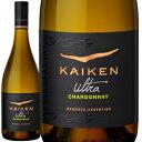 ワイン 白ワイン 2019年 カイケン・ウルトラ・シャルドネ / カイケン アルゼンチン メンドーサ 750ml 白