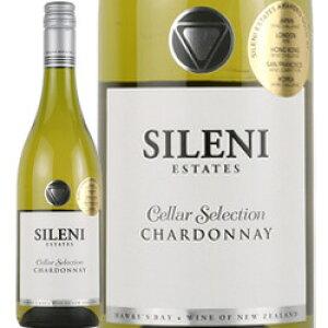 ワイン 白ワイン 2019年 セラー・セレクション・シャルドネ / シレーニ・エステート ニュージーランド ホークス・ベイ 750ml