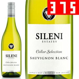 ワイン 白ワイン 2020年 セラー・セレクション・ソーヴィニヨン・ブラン [ハーフボトル] / シレーニ・エステート ニュージーランド マールボロ 375ml