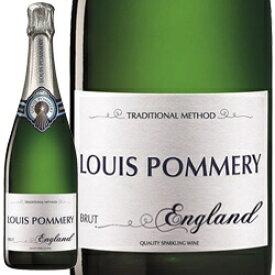 ワイン スパークリングワイン 泡 ルイ・ポメリー・イングランド / ルイ・ポメリー・イングランド イギリス 750ml