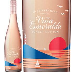 ワイン ロゼワイン 2020年 ヴィーニャ・エスメラルダ・ロゼ・リミテッド・エディション / トーレス スペイン カタルーニャ 750ml