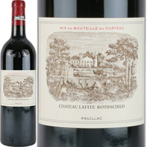 ワイン 赤ワイン 2017年 シャトー・ラフィット・ロスチャイルド / シャトー・ラフィット・ロスチャイルド フランス ボルドー ポイヤック 750ml