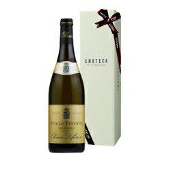 【送料・紙箱込み・説明付き】フランス産 白ワイン 5,000円 ギフト OV6-1 750ml 白