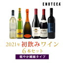【12/25以降お届け】ワイン ワインセット 初飲みワイン6本セット 軽め繊細タイプ HN12-2 [750ml x 6] 送料無料 お正月 ワイン