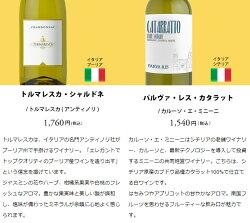 ワインワインセットパーティーパック白だけ10本BQ5-1[750mlx10]送料無料