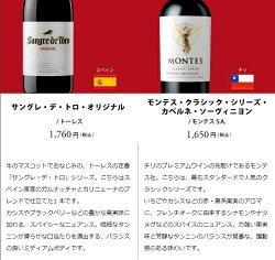 ワインセットENOTECAパーティーパック(赤白泡ワイン12本)PP11-2