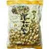 25 年新花生烤沙耶香 (nakateyutaka) 500 g、 千葉縣八街花生