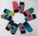 ++Stample スタンプル 雪国仕様 手袋++ スノーグローブ てぶくろ 中フリース撥水加工手袋 Sサイズ(5-6歳)5本指…