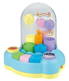『あす楽』セガトーイズアンパンマン ジャンプでポンポンポップ知育玩具/ギフト/たんじょう日/対象年齢 10ヶ月/ギフトラッピングOK