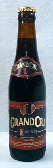 【ベルギービール】「ローデンバッハ・グランクリュ」 330ml