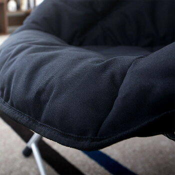 折りたたみパーソナルチェアコルワ折りたたみチェアフォールディングチェア椅子イス簡易おしゃれアウトドアチェア折り畳みチェアソファチェアシンプル西海岸男前ハンモックチェアリラックスチェアー軽量ガーデンチェア一人掛け1人掛けソファオシャレ