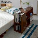 ●クーポン対象●ベッドサイドテーブル マルチシェルフ ジータ ベッド サイドテーブル ナイトテーブル ベッドテーブル…