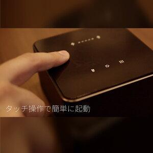 【送料無料】FunLogyプロジェクターFUNGAME プロジェクタープロジェクタ小型プロジェクターフルHDスマホ4000ルーメンブラックHDMI対応高画質DLPiphoneアイフォン軽量コンパクトUSBホームシアター