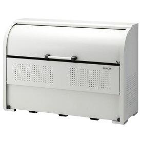 ダイケン ゴミ収集庫 クリーンストッカー CKE-R型 CKE-R1606 幅1650mm×奥行き600mm×高さ1160mm ※お客様組立品