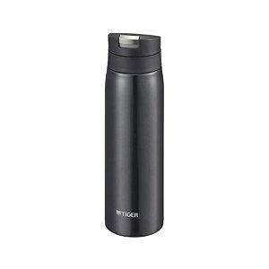 タイガー魔法瓶 ステンレスボトル マグボトル 0.5L 500ml ブラック MCX-A501-KL Tiger ★