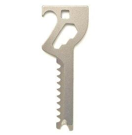 ツカダ キークエスト マルチツール 6in1 鍵型便利ツール 工具 日本製 岐阜県 関市 Key-Quest 代引き以外送料無料