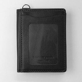 ノワールパスコインケース NSL-3202BK ブラック