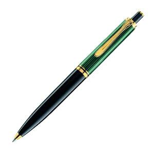 スーベレーン K400 ボールペン [緑縞]