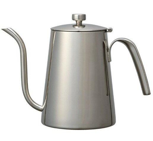 あす楽! キントー ステンレス製コーヒー用ドリップケトル(900ml) Coffee Kettle KINTO SLOW COFFEE STYLE キント