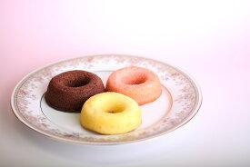 焼きドーナツ5個セット お中元 お歳暮 お彼岸 お菓子工房アントレ