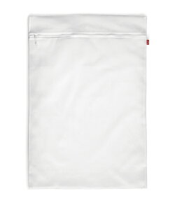 洗濯ネット Lサイズ ホワイト ウォッシングバック Rayen レイエン 洗濯機可 乾燥機可 セーフティロック 洗濯物 守る 掃除 【ry5.14】 【rainCP5.14】