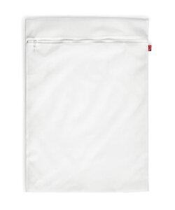洗濯ネット Mサイズ ホワイト ウォッシングバック Rayen レイエン 洗濯機可 乾燥機可 セーフティロック 洗濯物 守る 掃除