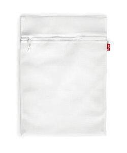 洗濯ネット Sサイズホワイト ウォッシングバック Rayen レイエン 洗濯機可 乾燥機可 セーフティロック 洗濯物 守る 掃除