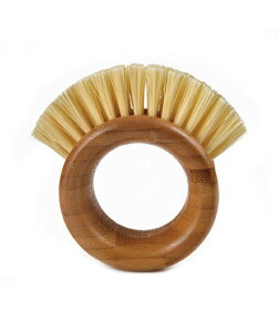 fullcircle(フルサークル)/ ベジーリングブラシ ベジタブルクリーニング