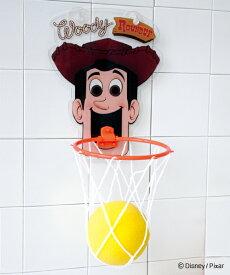 ウッディバスケットボール イン ザ バス Disney Collection ディズニー お風呂 おもちゃ かわいい ギフト