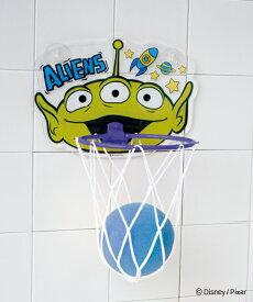 エイリアン バスケットボール イン ザ バス Disney Collection ディズニー トイストーリー お風呂 おもちゃ かわいい キッズ