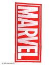 MARVEL COLLECTION/Big ワッペン/ロゴ/マーベル