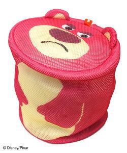 【スーパーセール】Pixar Collection/ランドリーネットラウンド ロッツォ | ランドリー 洗濯 洗濯ネット 洗濯物 デリケート洗い 洗濯機 ディズニー ピクサー マーベル