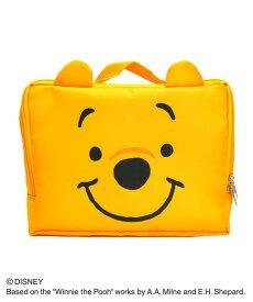 Disney Collection (ディズニー) /トラベル収納バッグS (プーさん) プレゼント ギフト スタイリッシュ おしゃれ