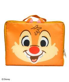 Disney Collection (ディズニー) /トラベル収納バッグS (デール) プレゼント ギフト スタイリッシュ おしゃれ