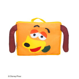 Pixar Collection トラベル収納バッグS スリンキー | 旅行 トラベル ポーチ バッグ 服 収納 ピクサー ディズニー トイストーリー トイ スリンキー 犬 いぬ