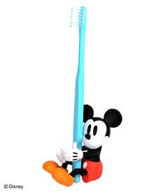 Disney Collection (ディズニー) /ハブラシホルダー ミッキー プレゼント ギフト スタイリッシュ おしゃれ 新生活