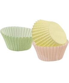 Wilton (ウィルトン) / ミニカップパステル100PCS MINI CUPS PASTELS 100CT 製菓 プレゼント ギフト スタイリッシュ おしゃれ