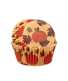 Wilton(ウィルトン)フレッシュベイク STDカップオンカード | ハロウィン Halloween カップケーキ マフィン カップ ケーキデコレーション 誕生日 製菓 食品 製菓材料